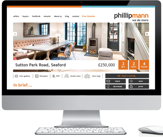 Phillip Mann Estate Agents
